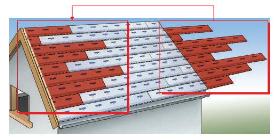 Maradék ISOTEC hőszigetelő panelek felhasználása