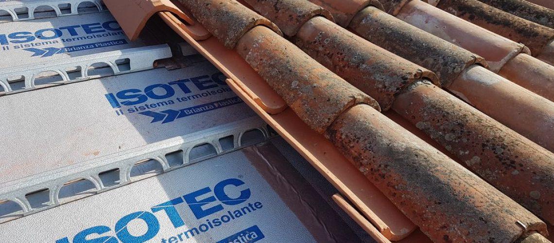 ISOTEC Hőszigetelő rendszer kivitelezés
